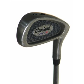 Cleveland VAS+ Iron Individual Preowned Golf Club