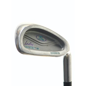 Cobra KING COBRA OVERSIZE Wedge Preowned Golf Club