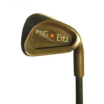 Ping Eye 2 + Beryllium Copper Iron Set Preowned Golf Club