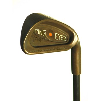 Ping Eye 2 + Beryllium Copper Iron Set Preowned Golf Club