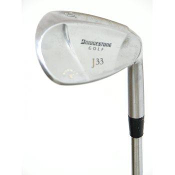 Bridgestone J33 Wedge Preowned Golf Club