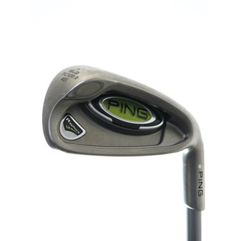 Ping Rapture Iron Individual Preowned Golf Club