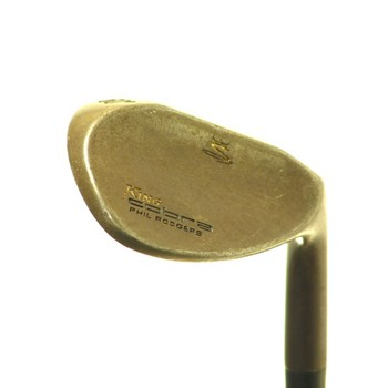 Cobra Phil Rodgers Rusty Wedge Preowned Golf Club