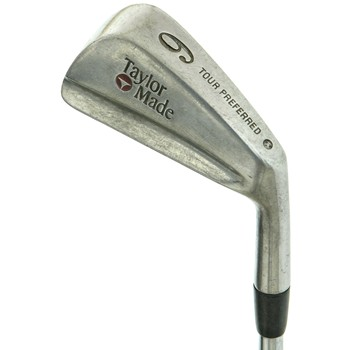 TaylorMade Tour Preferred T-D Iron Set Preowned Golf Club