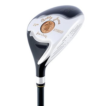 Bobby Jones JESSE ORTIZ Hybrid Preowned Golf Club