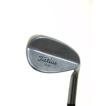 Titleist 5210 Wedge Preowned Golf Club