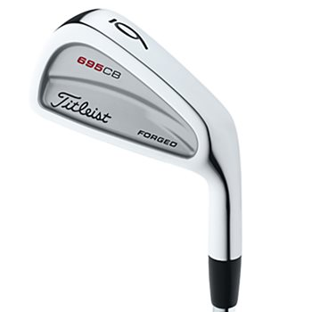 Titleist 695 CB Forged Iron Individual Preowned Golf Club