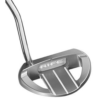 Guerin Rife Barbados Island Series Putter Preowned Golf Club
