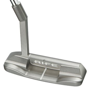 Guerin Rife Antigua Island Series Putter Preowned Golf Club