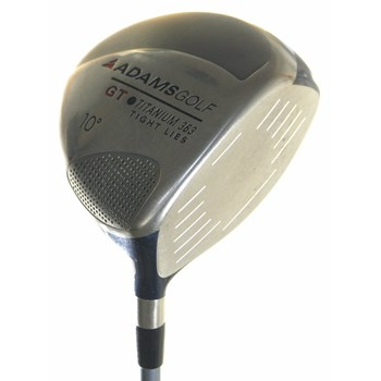 Adams GT 363 Ti Driver Preowned Golf Club