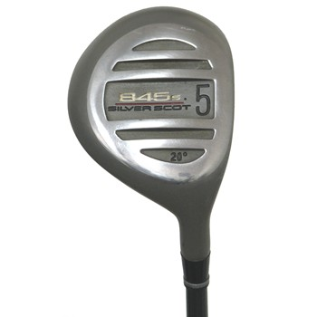 Tommy Armour 845s SILVER SCOT Fairway Wood Preowned Golf Club