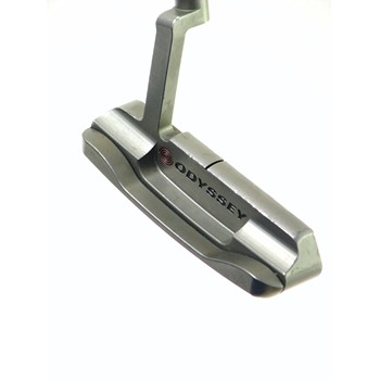 Odyssey TriForce #3 Putter Preowned Golf Club