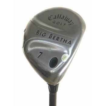 Callaway Big Bertha 2004 Gems Fairway Wood Preowned Golf Club