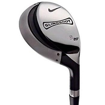 Nike SLINGSHOT Hybrid Preowned Golf Club