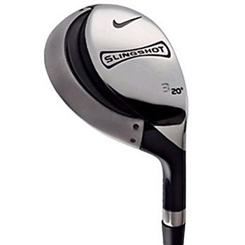 Nike SLINGSHOT Hybrid Preowned Golf Club