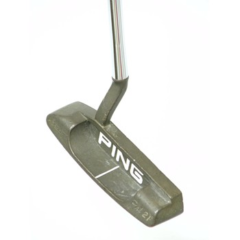 Ping Pal 2F IsoForce Putter Preowned Golf Club