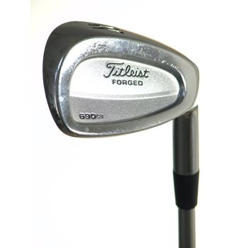 Titleist 690 CB FORGED Wedge Preowned Golf Club