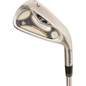 TaylorMade r7 TP Iron Individual Preowned Golf Club