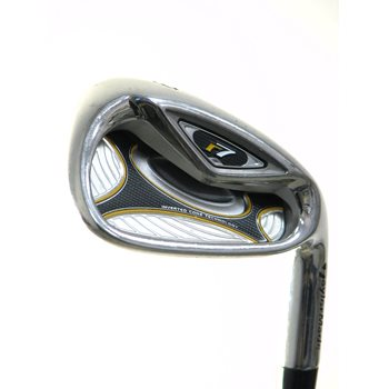 TaylorMade r7 Iron Individual Preowned Golf Club