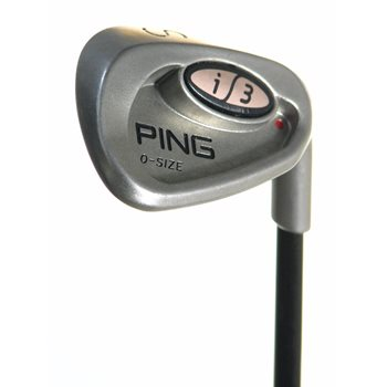 Ping i3 O-SIZE Wedge Preowned Golf Club