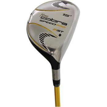 Cobra Speed Pro-X ST Fairway Wood Preowned Golf Club
