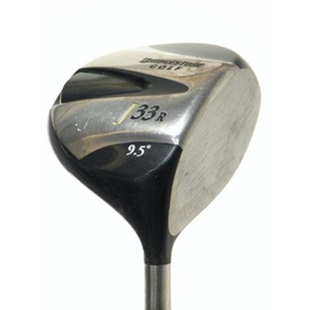 Bridgestone J33R Driver Preowned Golf Club
