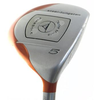 TaylorMade Firesole Fairway Wood Preowned Golf Club
