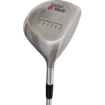 TaylorMade Midsize Driver Preowned Golf Club