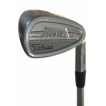 Titleist 775 CB Forged Wedge Preowned Golf Club