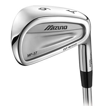 Mizuno MP-57 Iron Set Preowned Golf Club