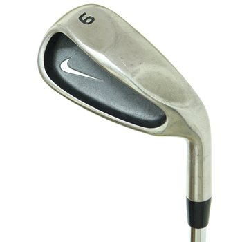 Nike CPR Iron Individual Preowned Golf Club