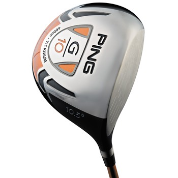 Ping G10 Driver Preowned Golf Club