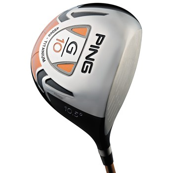 Ping G10 Draw Driver Preowned Golf Club