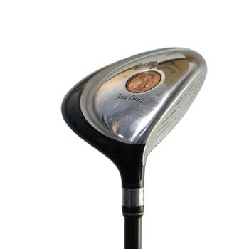 Bobby Jones JESSE ORTIZ Fairway Wood Preowned Golf Club