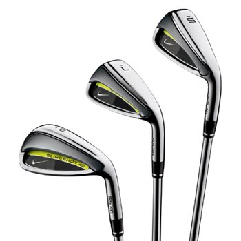 Nike Slingshot 4D Iron Individual Preowned Golf Club