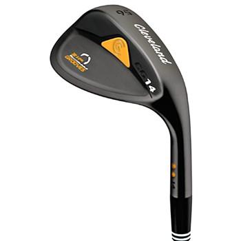 Cleveland CG14 Black Pearl Wedge Preowned Golf Club