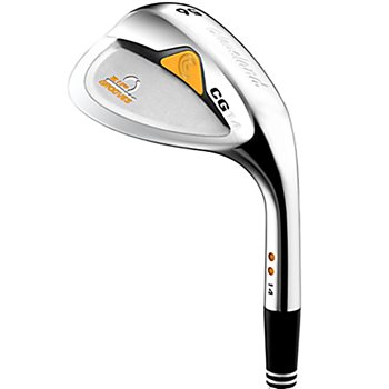 Cleveland CG14 Chrome Wedge Preowned Golf Club