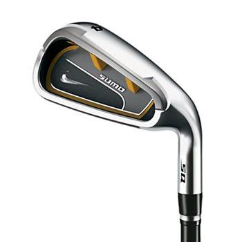 Nike SQ Sumo Iron Individual Preowned Golf Club