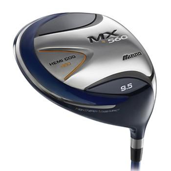 Mizuno MX-560 Driver Preowned Golf Club