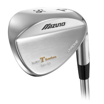 Mizuno MP-T Chrome C-Grind Wedge Preowned Golf Club