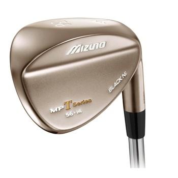 Mizuno MP-T Black Nickel C-Grind Wedge Preowned Golf Club