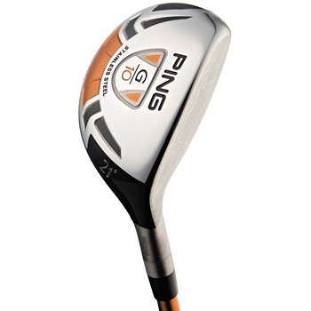 Ping G10 Hybrid Preowned Golf Club