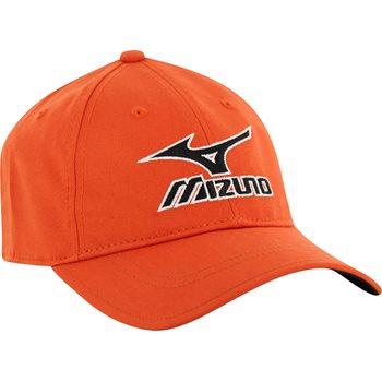 Mizuno Tour Headwear Cap Apparel