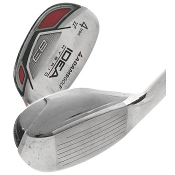 Adams Idea A3OS Boxer Hybrid Preowned Clubs