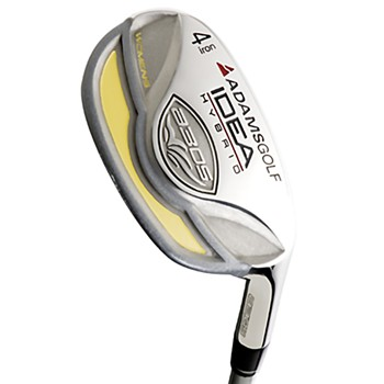 Adams Idea A3OS Boxer Hybrid Preowned Golf Club
