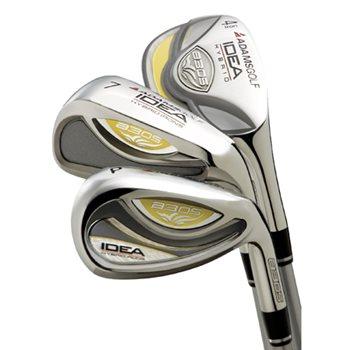 Adams Idea A3OS Wedge Preowned Golf Club