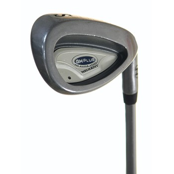 Nickent Genex GH Plus Wedge Preowned Golf Club