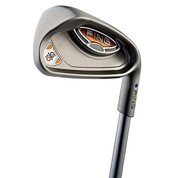 Ping G10 Iron Set Preowned Golf Club