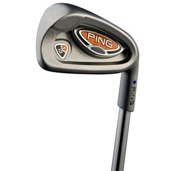 Ping i10 Iron Set Preowned Golf Club