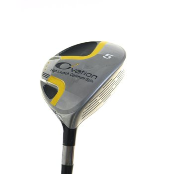 Adams Ovation 2 Fairway Wood Preowned Golf Club